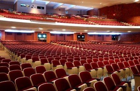 Scotty moore peabody auditorium daytona beach fl for Balcony 417 rogers arena