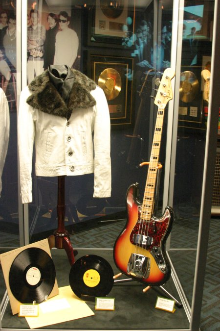 Elvis 1972 Fender Jazz Bass
