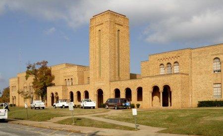 Scotty Moore - Gladewater High School Gymnasium, Gladewater, TX