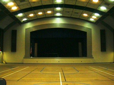 Scotty Moore Kingsport Civic Auditorium