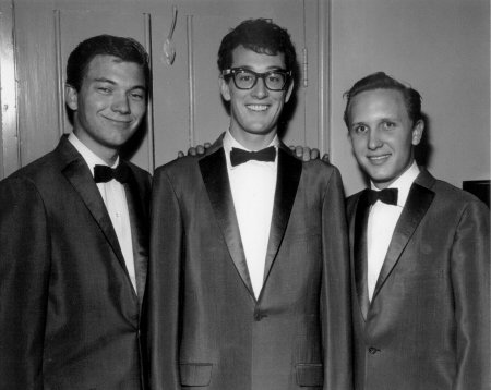 Buddy Holly Drummer Jerry Allison Buddy Holly And