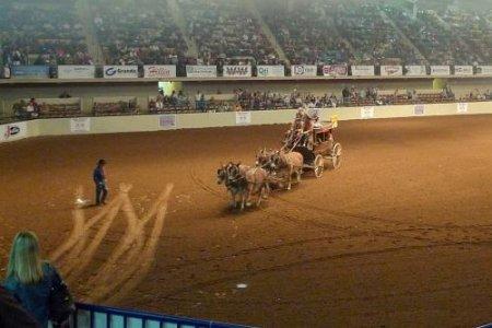 Scotty Moore Heart O Texas Coliseum Waco Tx